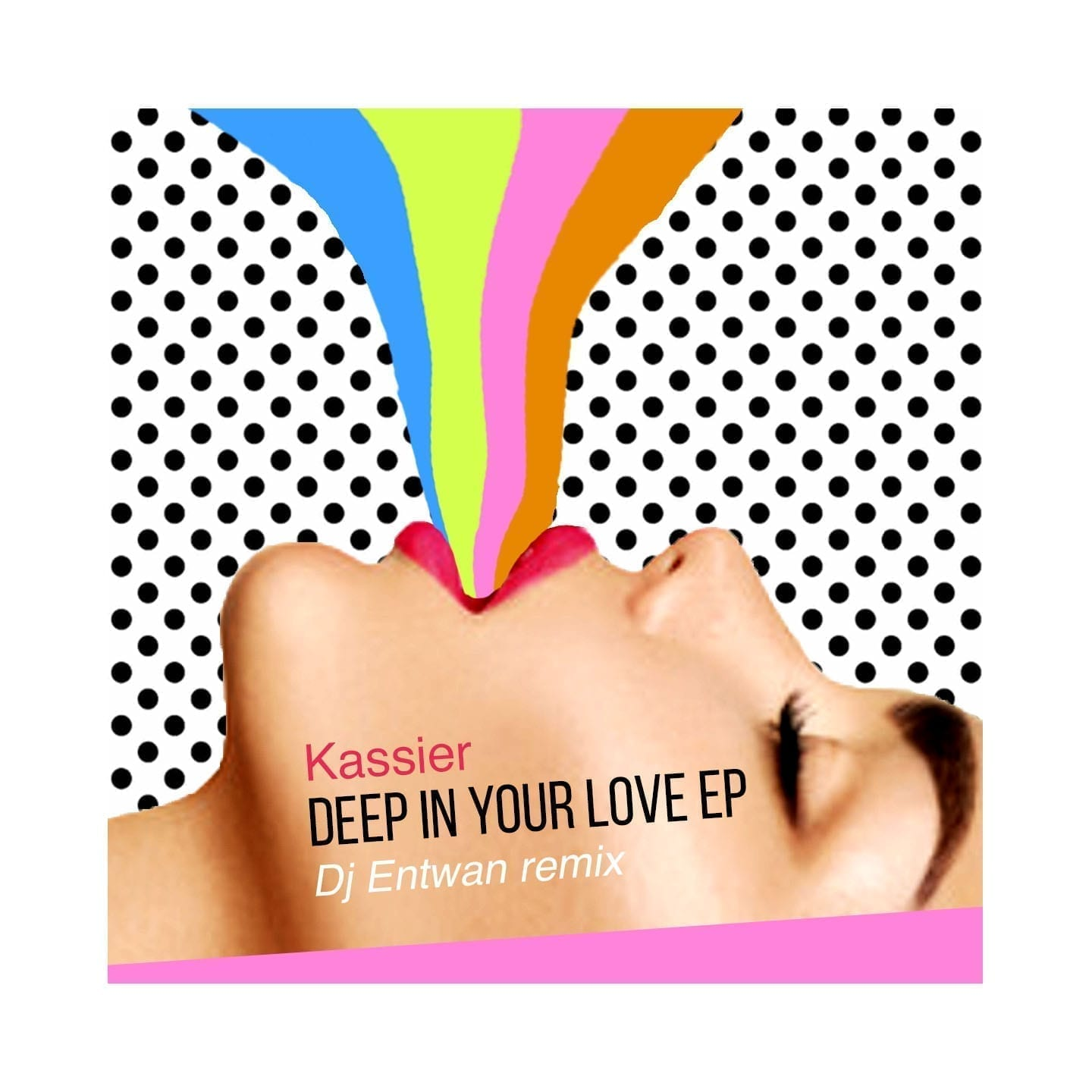 "Famille Electro Records welcomes Kassier with ""Deep in your love"""