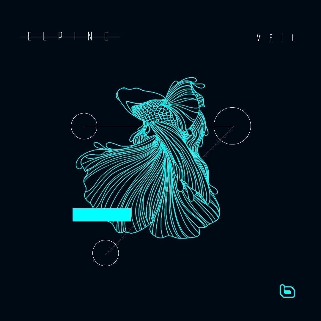 """Elpine debuts on Plano B with his """"Veil EP"""""""