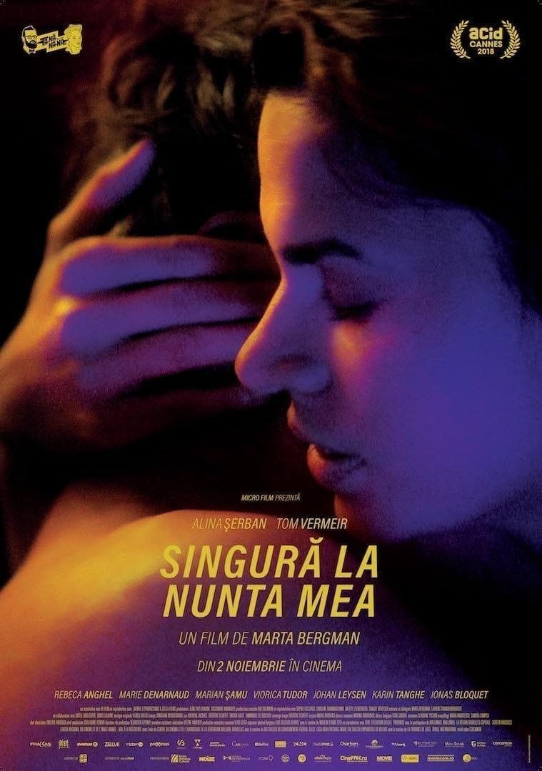 """""""Singură la nunta mea"""", de Marta Bergman, va rula de vineri în cinematografele românești"""
