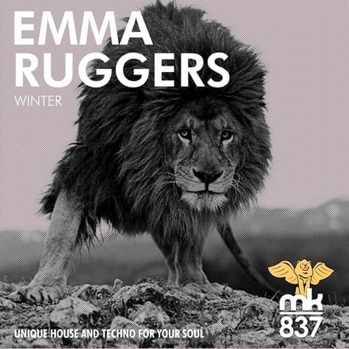 "Emma Ruggers presents ""Winter"" on MK837"
