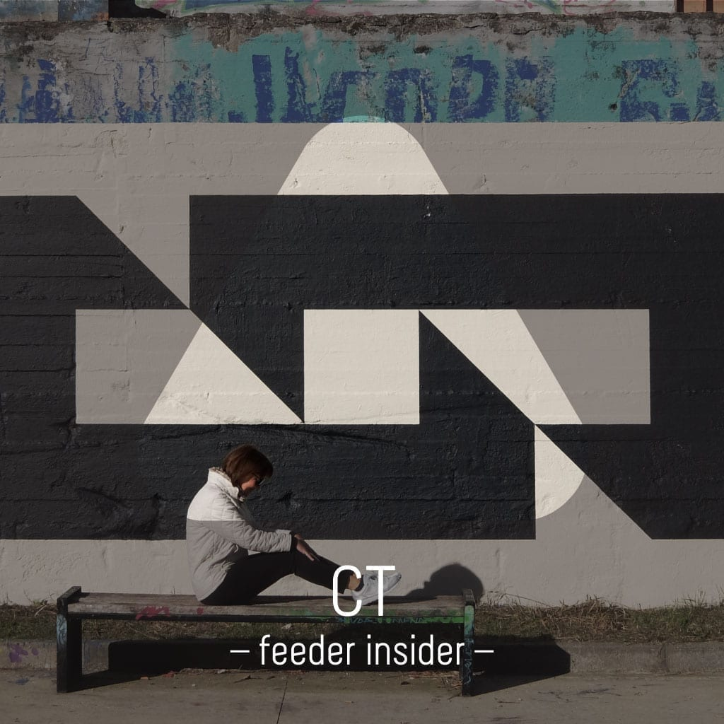 feeder insider interview with CT