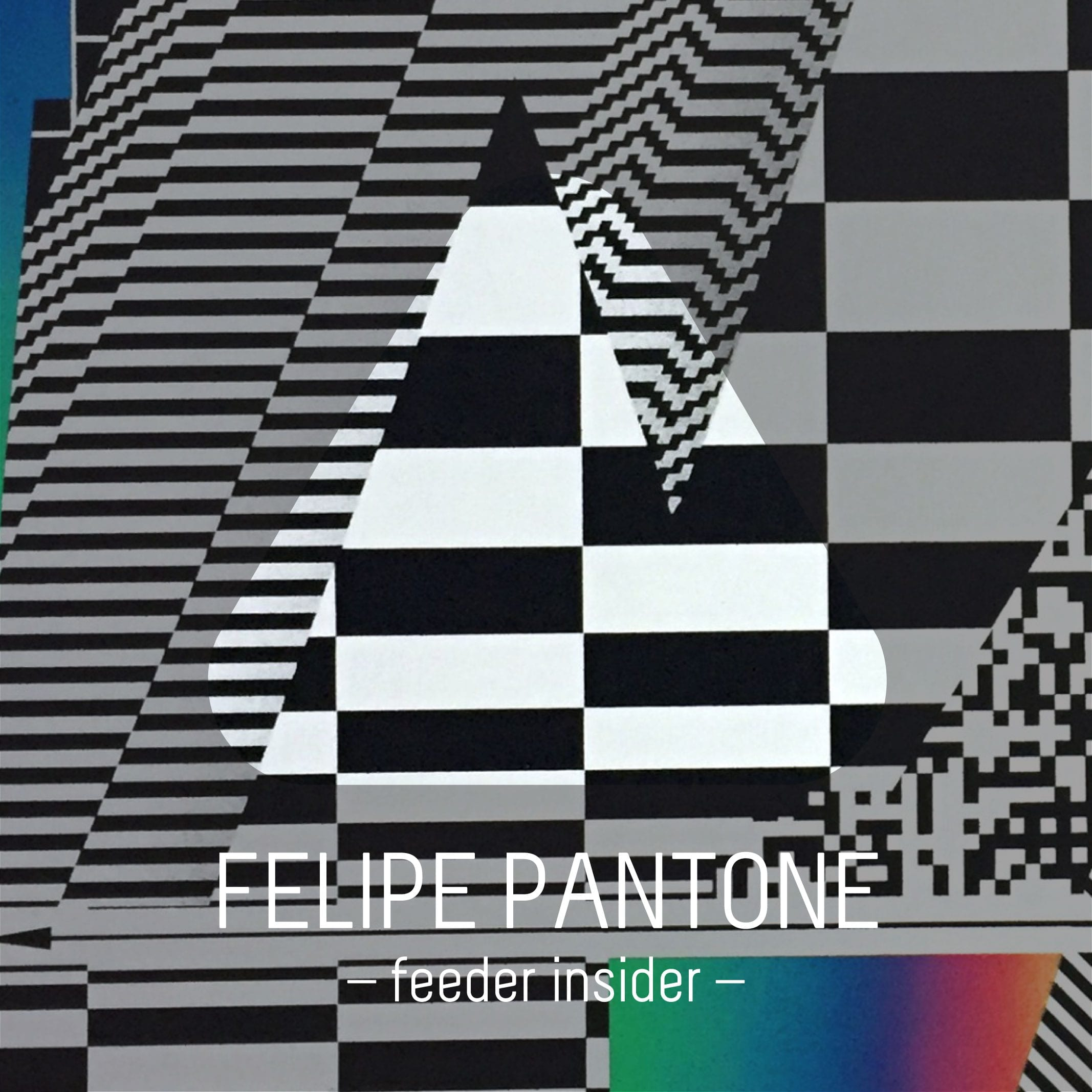 feeder insider with Felipe Pantone