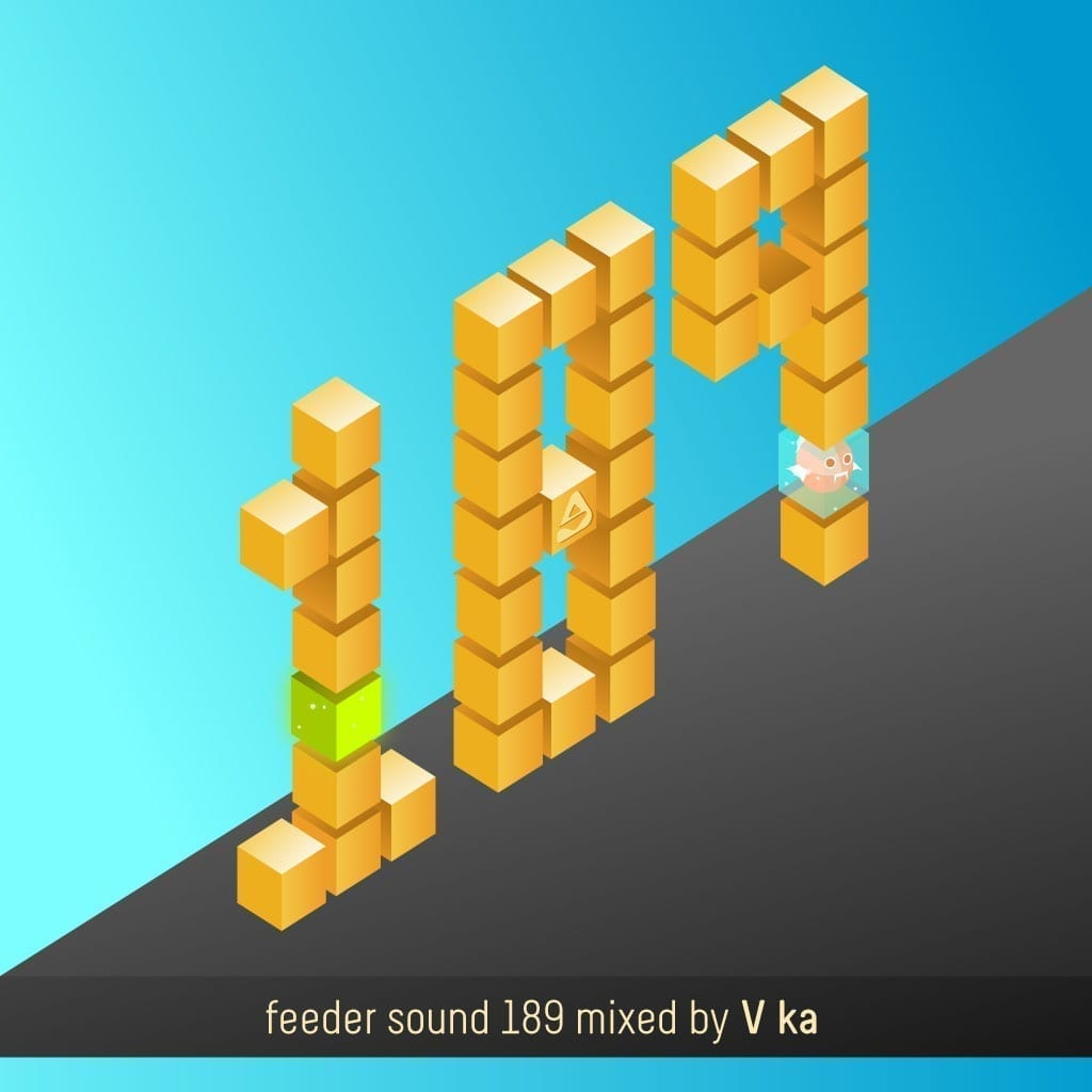 feeder sound 189 mixed by V ka