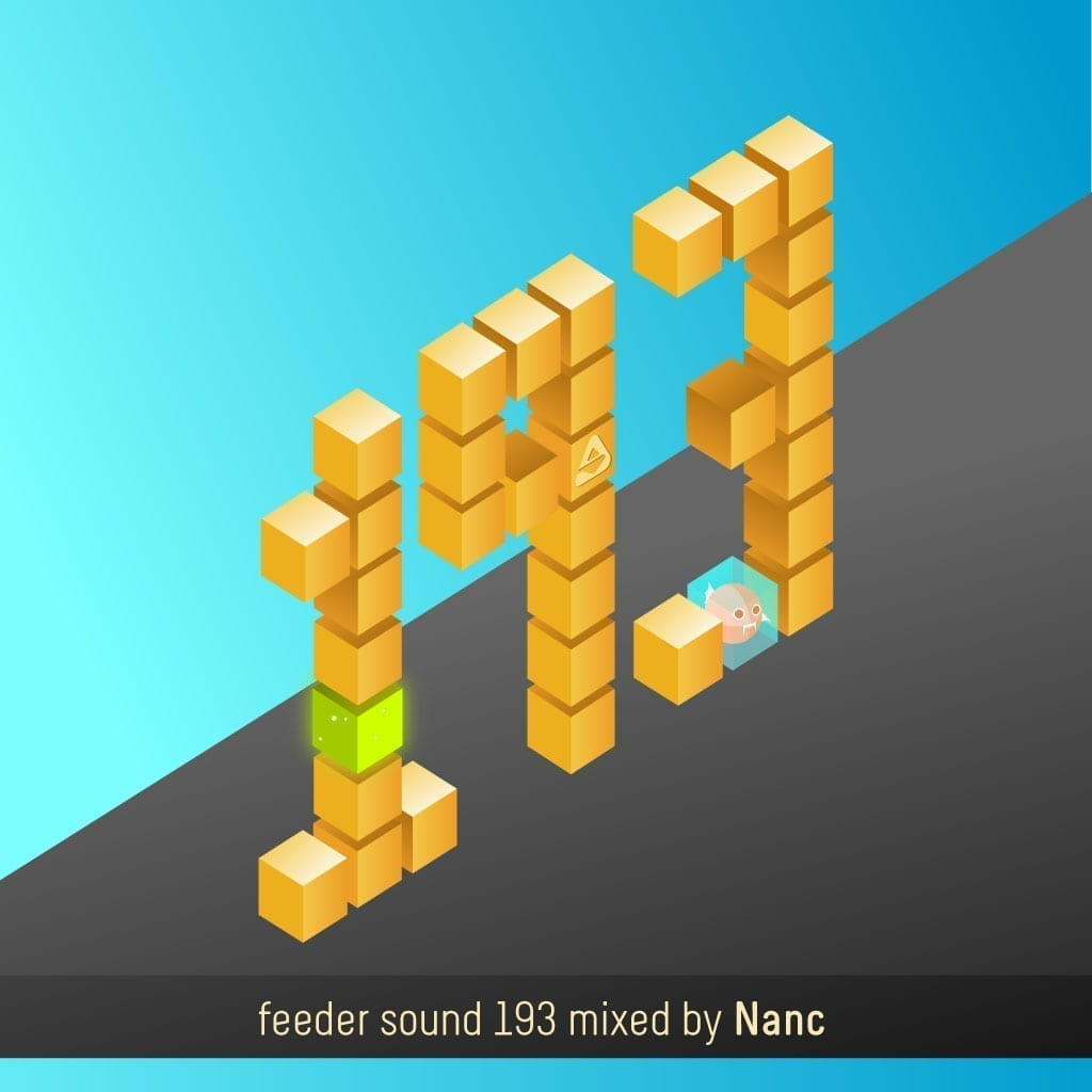 feeder sound 193 mixed by Nanc