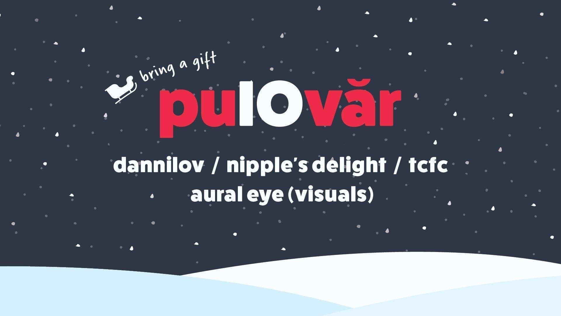 Pulovăr 10 - for the selfless selfish