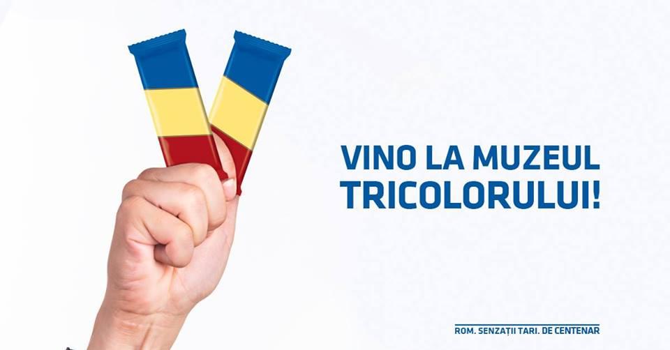 Muzeul Tricolorului