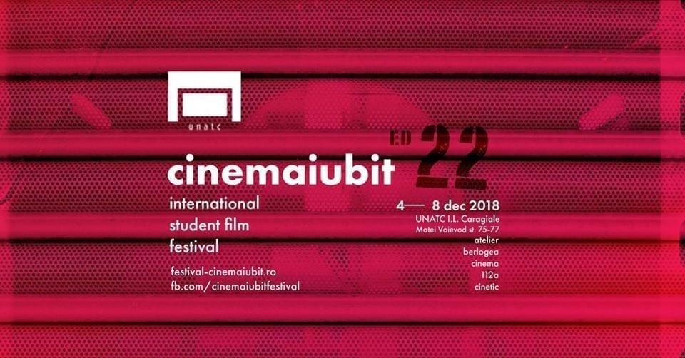 CineMAiubit ISFF 2018