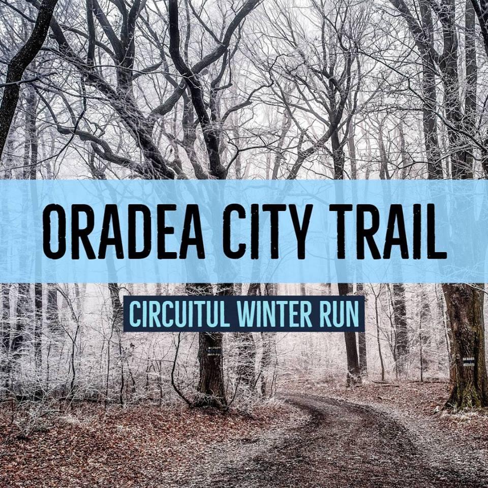 Oradea City Trail 2019