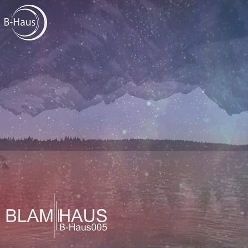 The fifth EP from B-Haus: B-Haus005