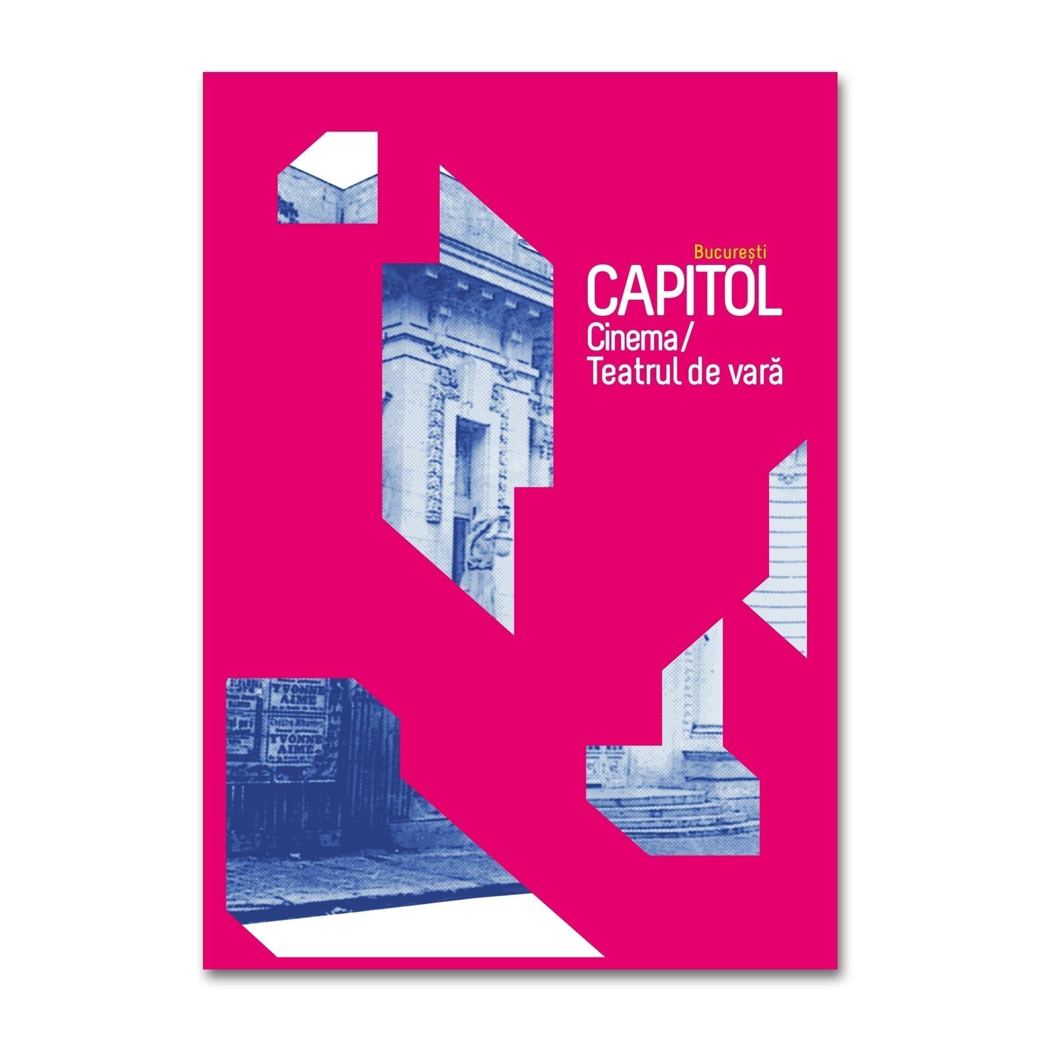 CAPITOL e-book #01