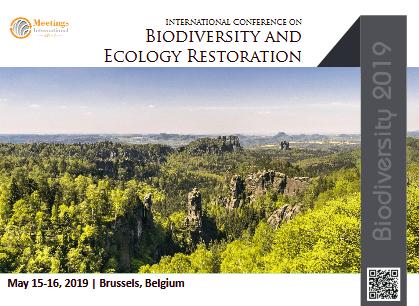 International conference on Biodiversity and Ecology Restoration