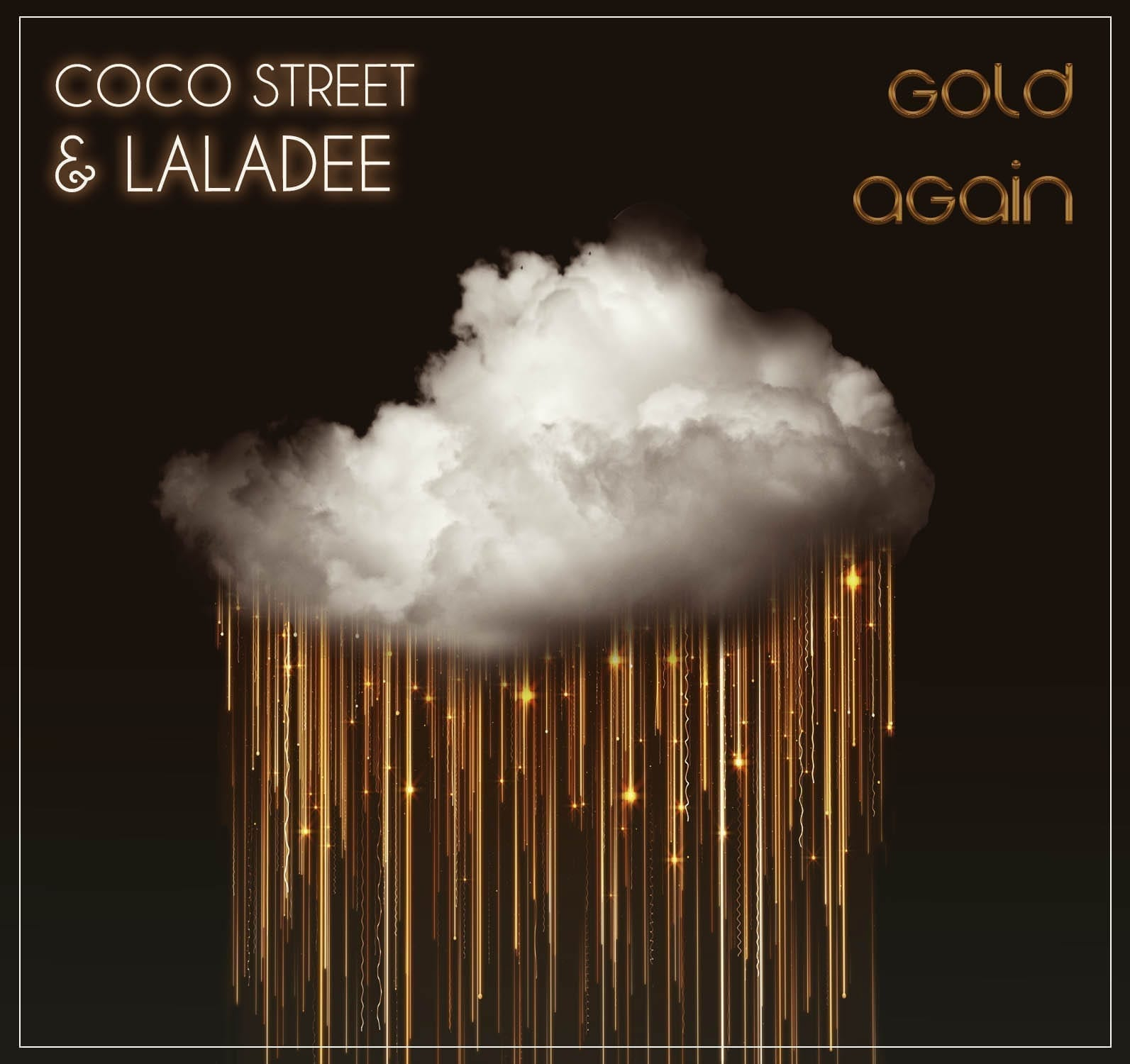 coco street & Laladee present two new tracks for free download