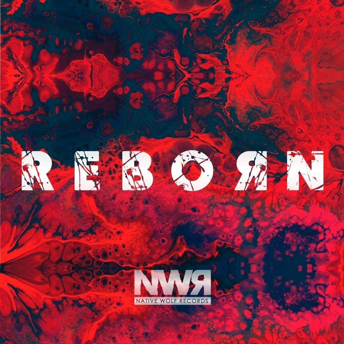 Native Wolf Records is Reborn, and presents a new VA