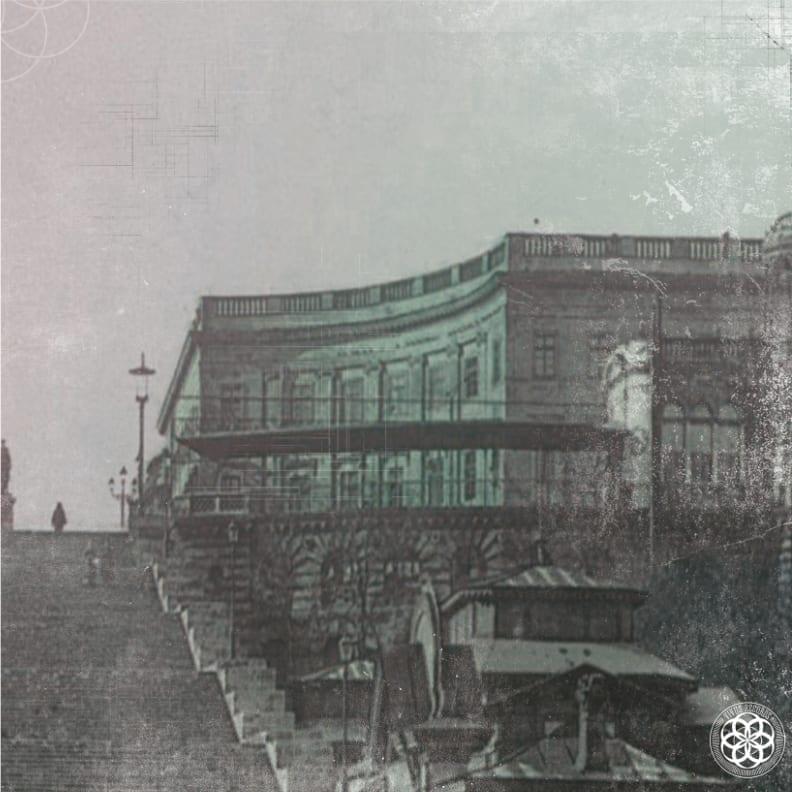 Silat Beksi &Daniel Broesecke - Mistral EP