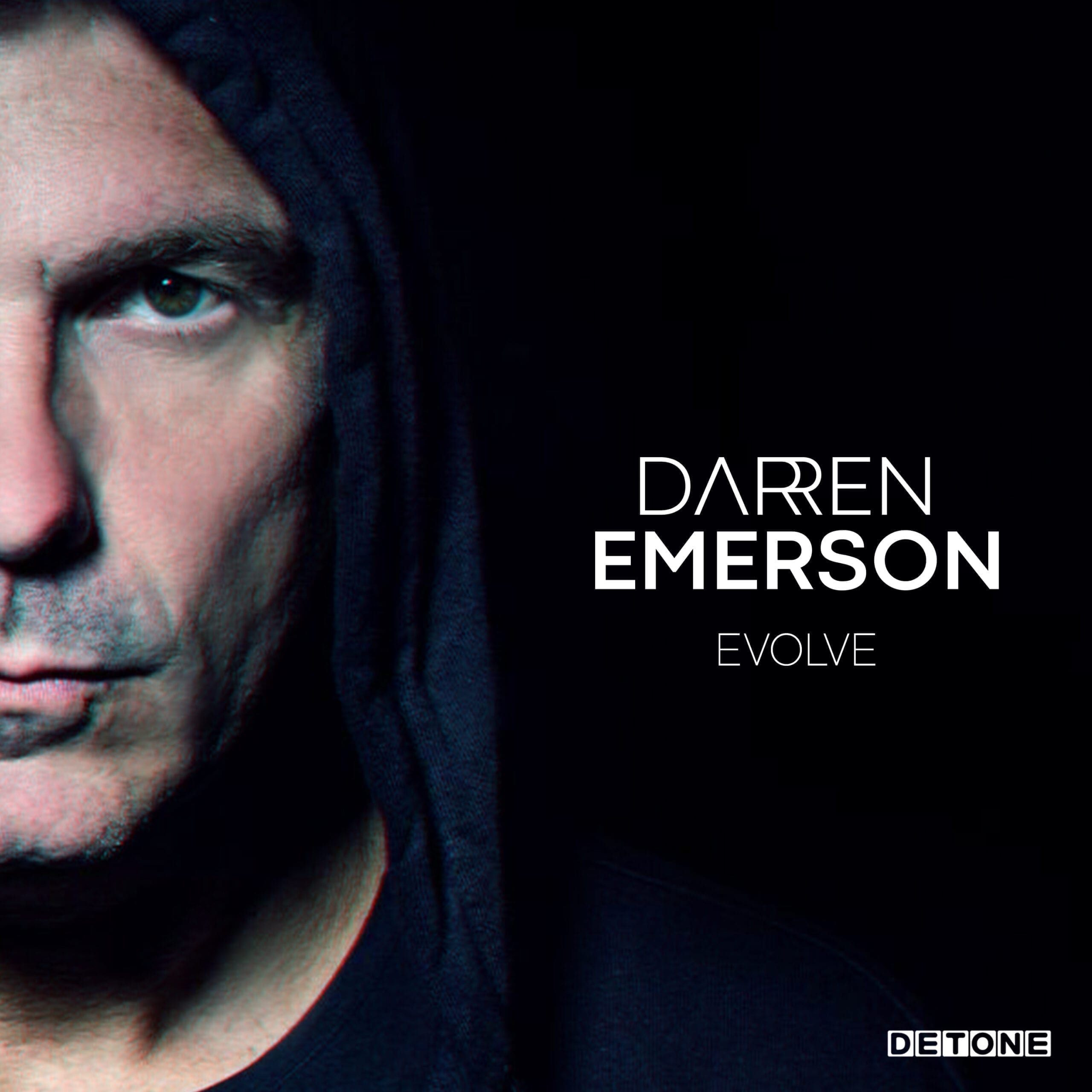 Darren Emerson 'Evolve' Mix Compilation Detone