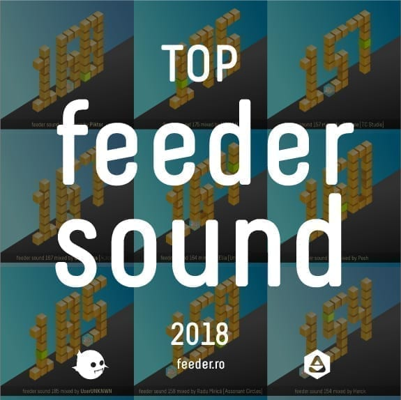 TOP 10 feeder sound 2018
