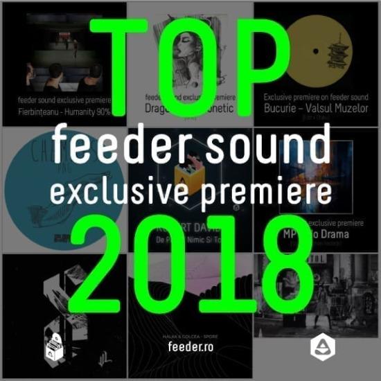TOP feeder sound exclusive premiere 2018