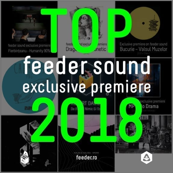 TOP feeder sound exclusive premiere 2018
