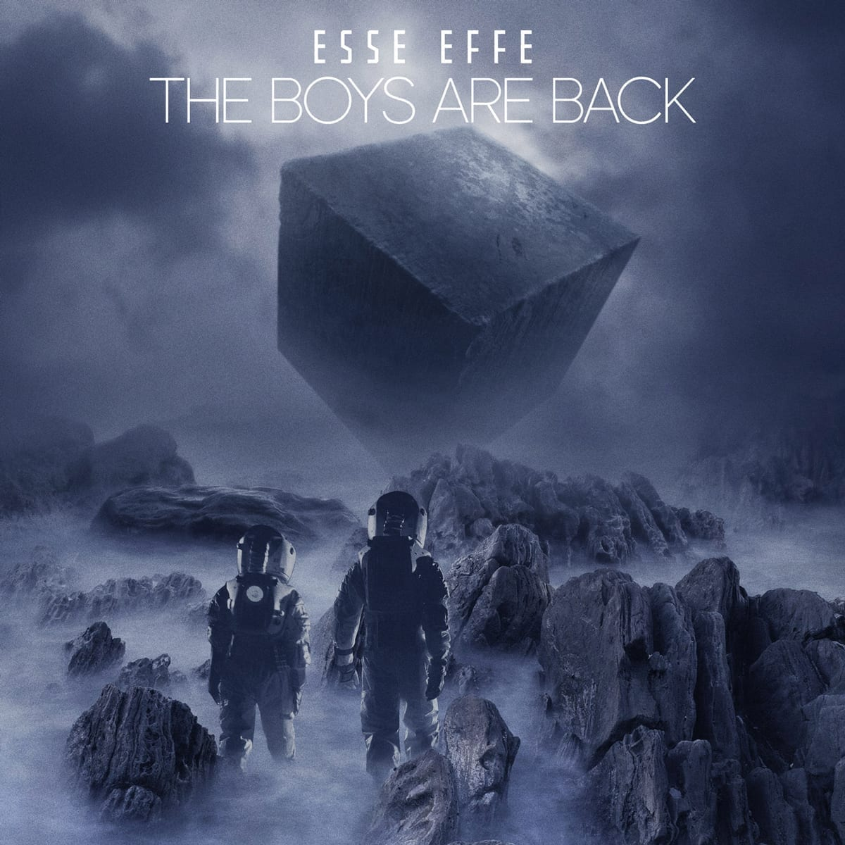 """Esse Effe presents """"The Boys Are Back"""" on uSound Records"""