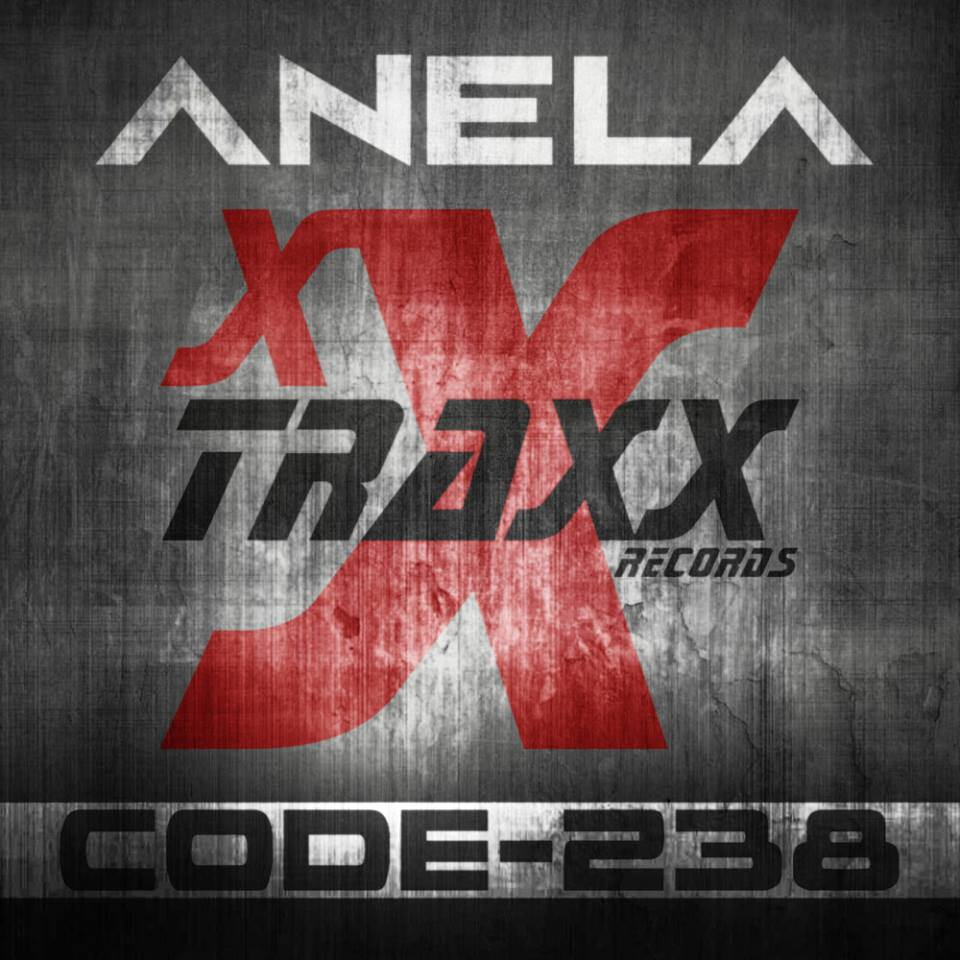 "Anela presents her new single on XXTraxx Records: ""Code-238"""