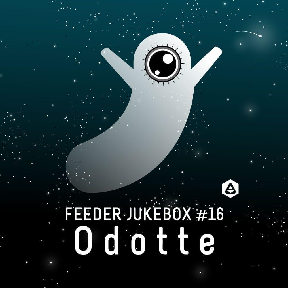 feeder jukebox #16 by Odotte