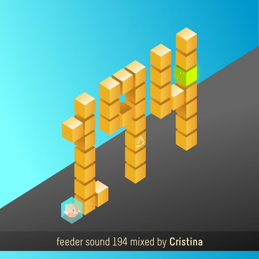 feeder sound 194 mixed by Cristina