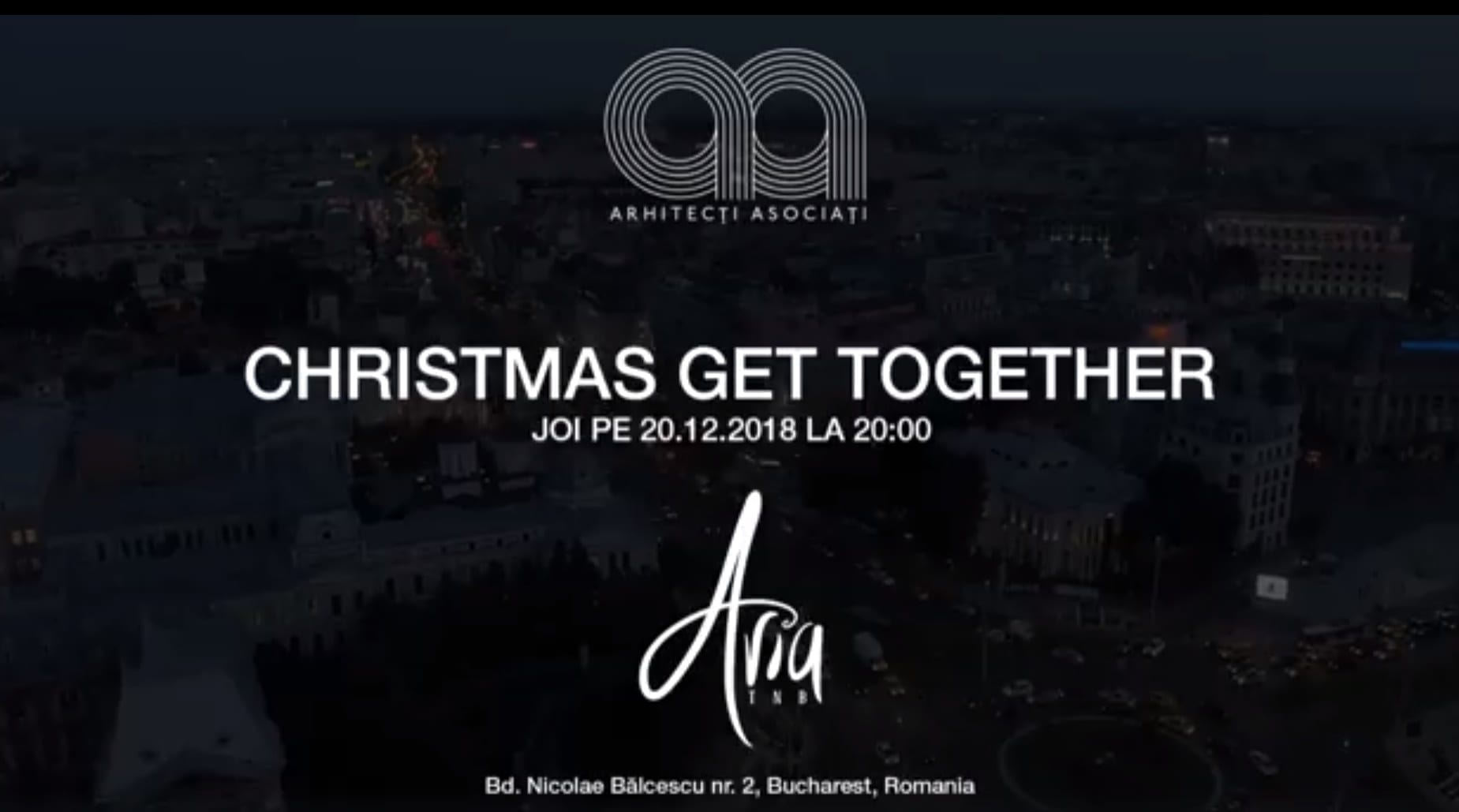 Christmas Get Together '18