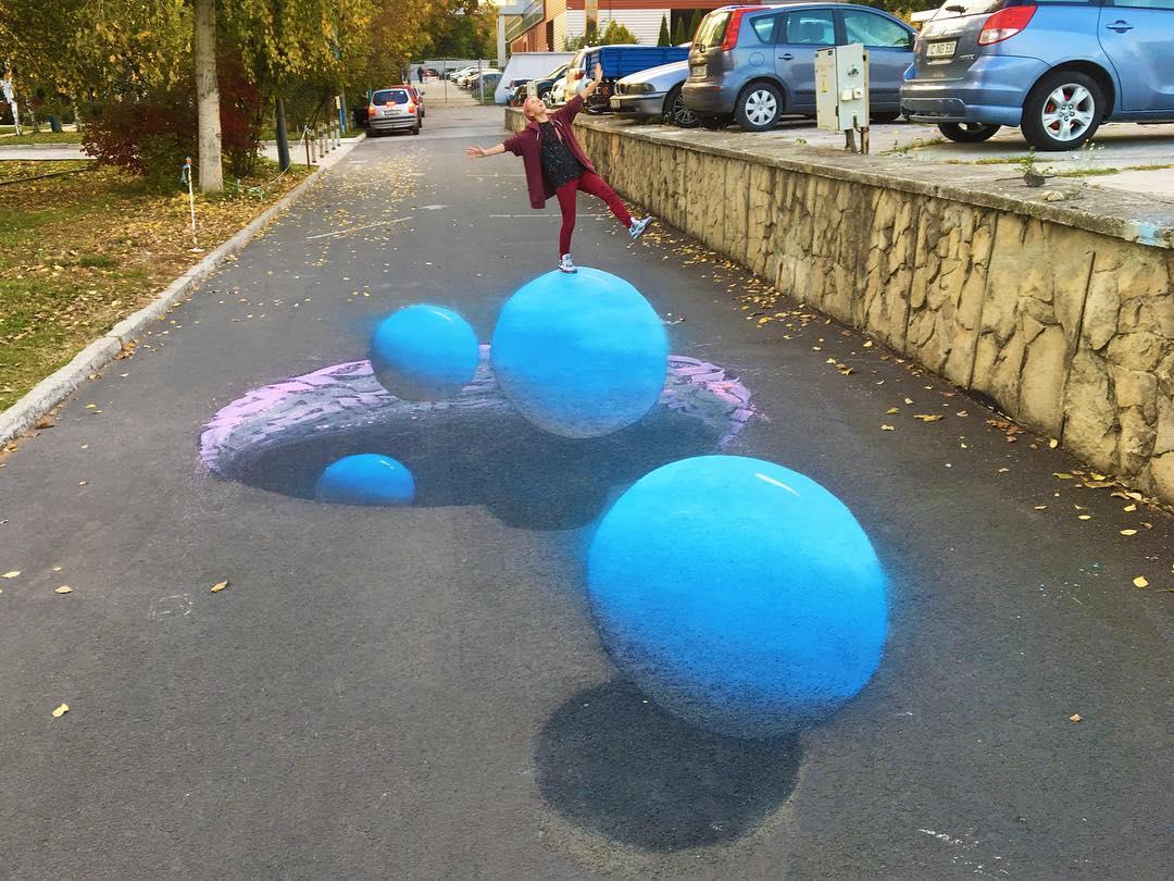 iZZYi ZVNE - 3D art in Chisinau
