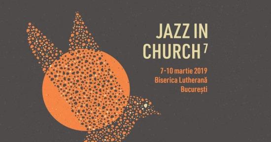 Jazz in Church 2019