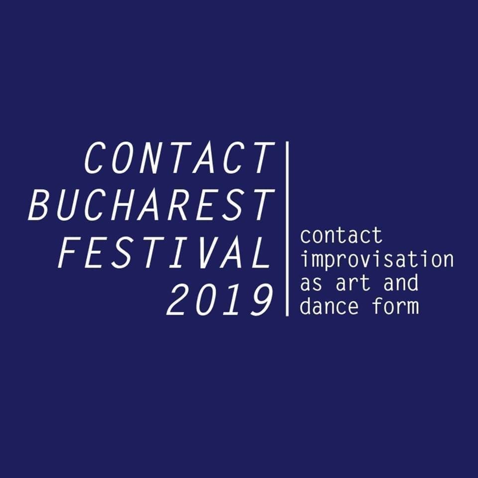 Contact Bucharest Festival 2019