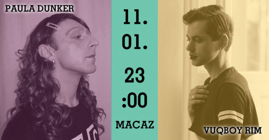 Bucharest - Berlin Transnational Gender Crash