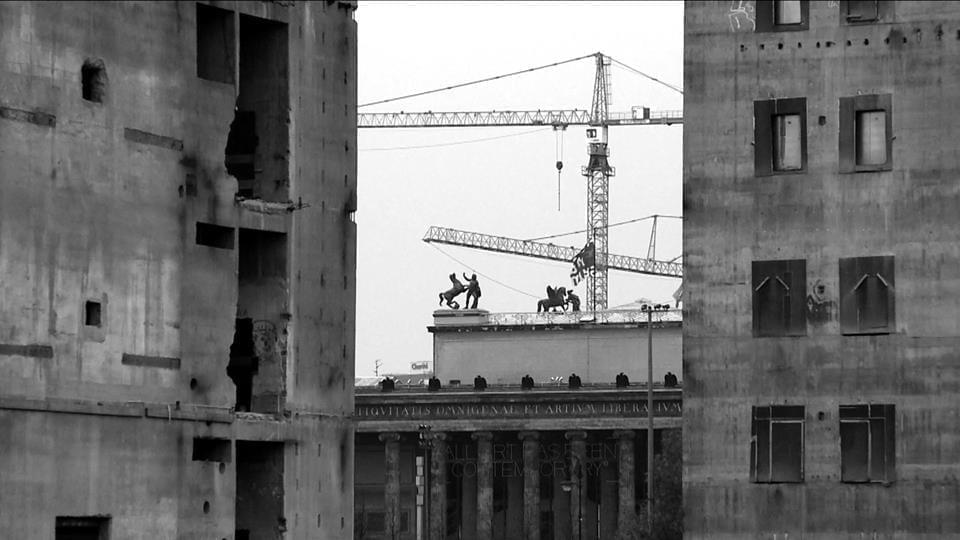Arhitecții și documentarele - Whose city? / Al cui oraș?