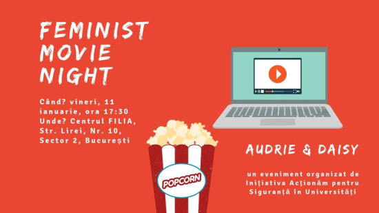 Feminist movie night #1