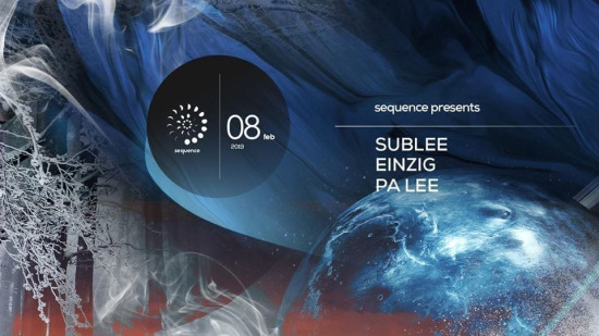 Sequence w/ Sublee / Einzig / Pa Lee