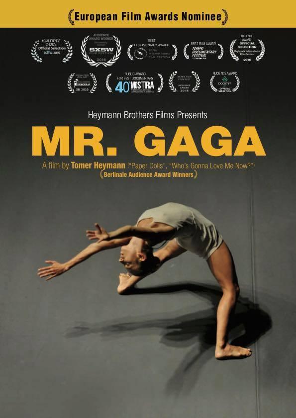 LinoFilm - Mr. Gaga