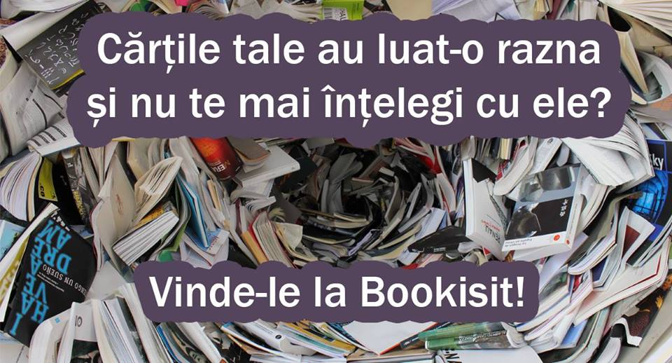 Bookisit +