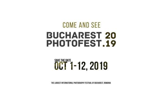 Bucharest Photofest.2019