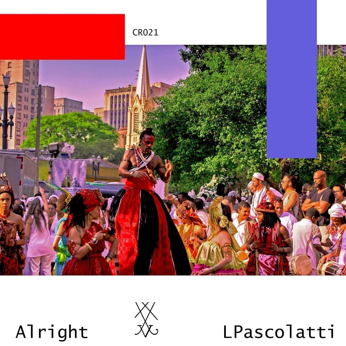 "LPascolatti presents ""Alright"" on Capiroto Records"
