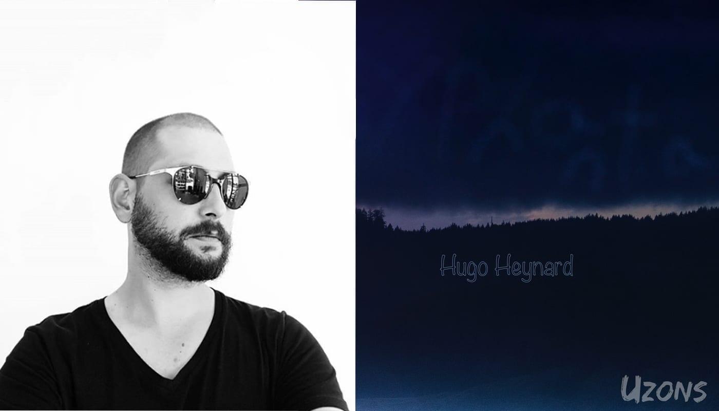 Hugo Heynard is debuting on Uzons Records