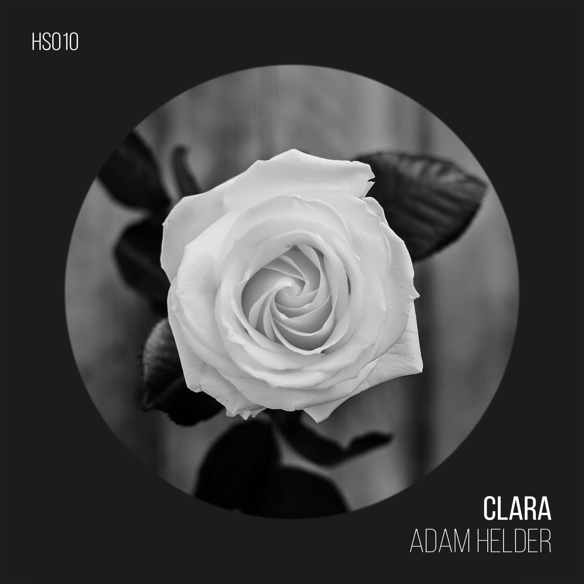 "HS010Adam Helder kicks off the new year with ""Clara"" HS010"