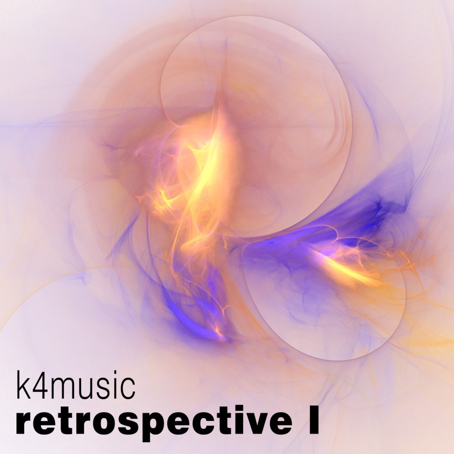 """K4music brings a selection of their best tracks from 2018, titled """"Retrospective I"""""""