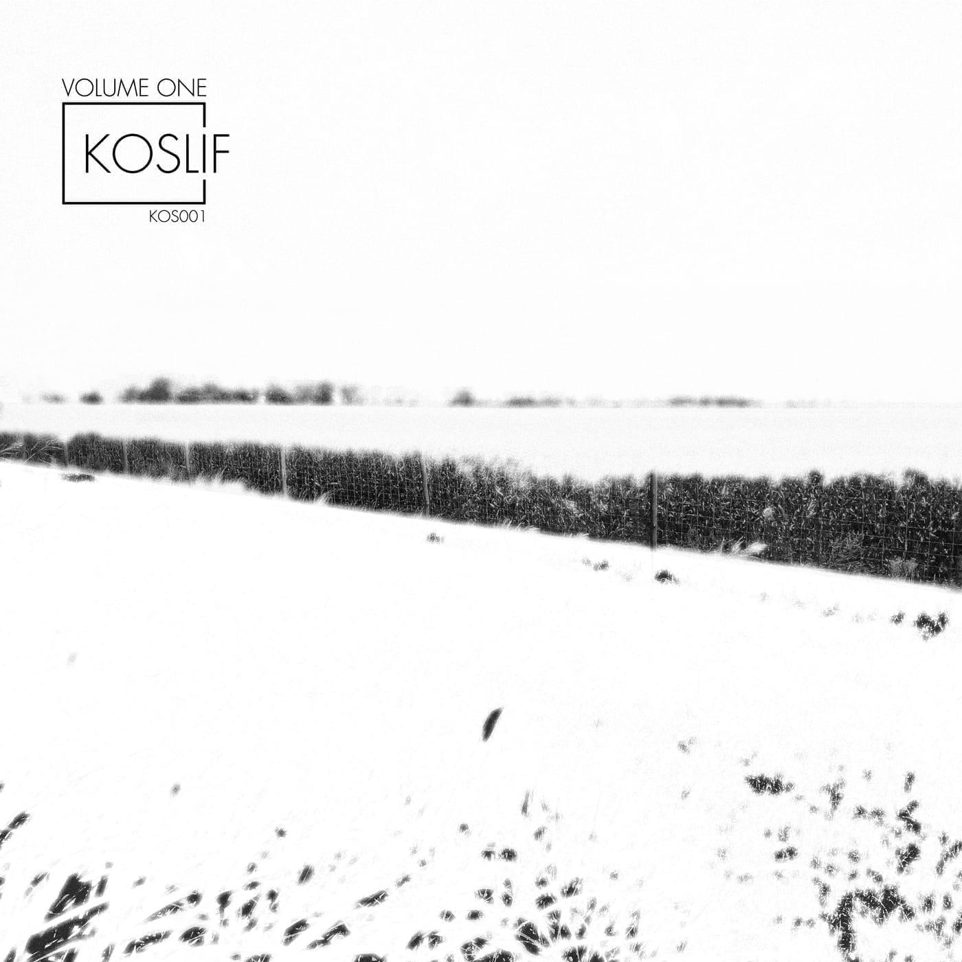 "The Athens record label Koslif debuts with ""Koslif, Vol. 1"""