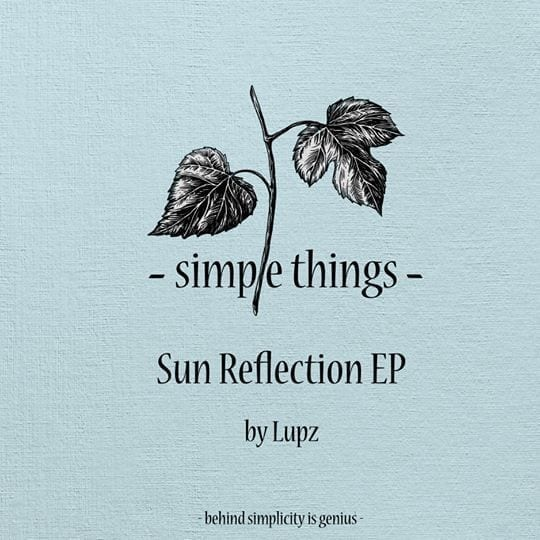 Lupz - Sun Reflection