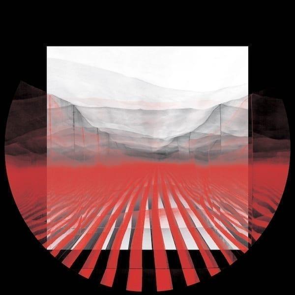 DeWalta Lyra LP - Triple LP Boxset Art