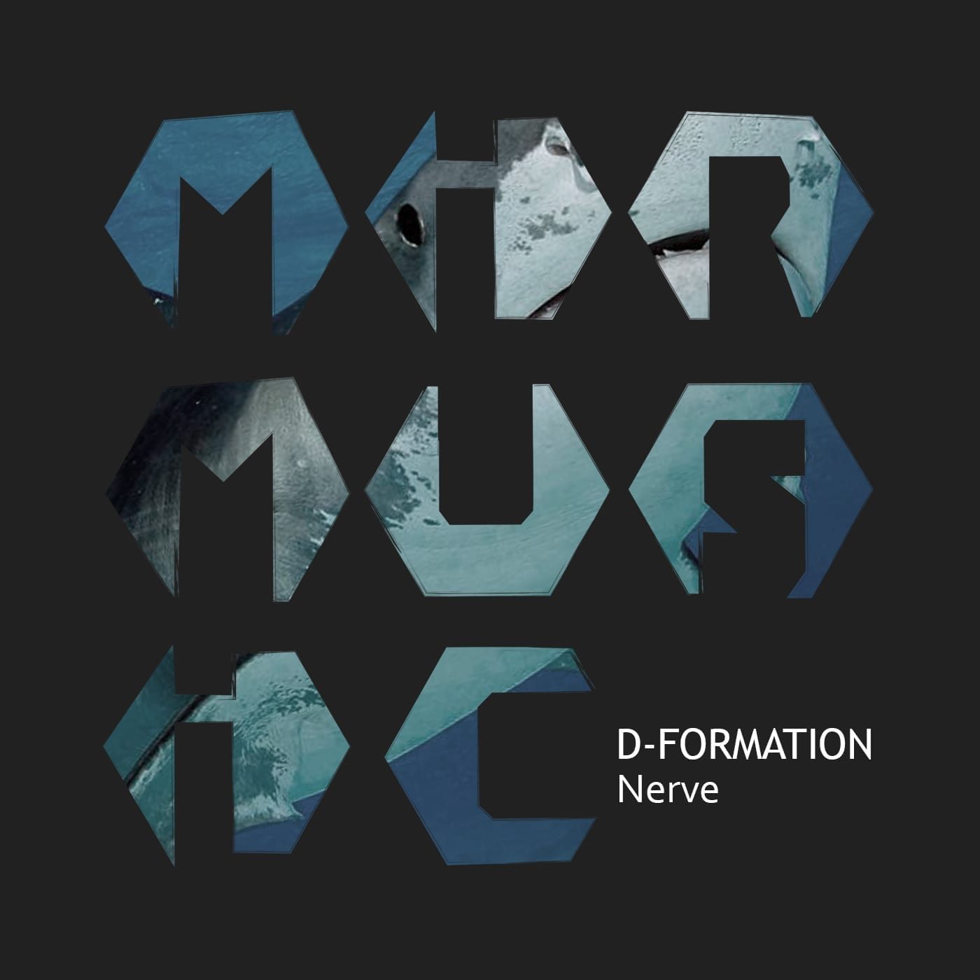 """MIR MUSIC is proud to present """"NERVE"""" by D-Formation"""