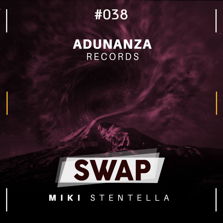 Adunanza Records is back with a new Techno bomb from its boss Miki Stentella