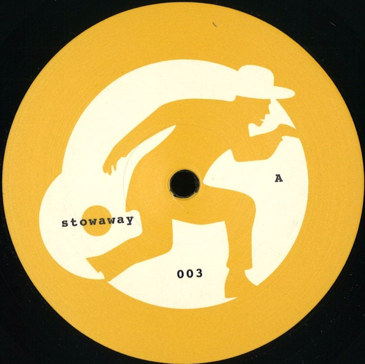 Unknown – Unknown / Stowaway 003 [Stowaway]
