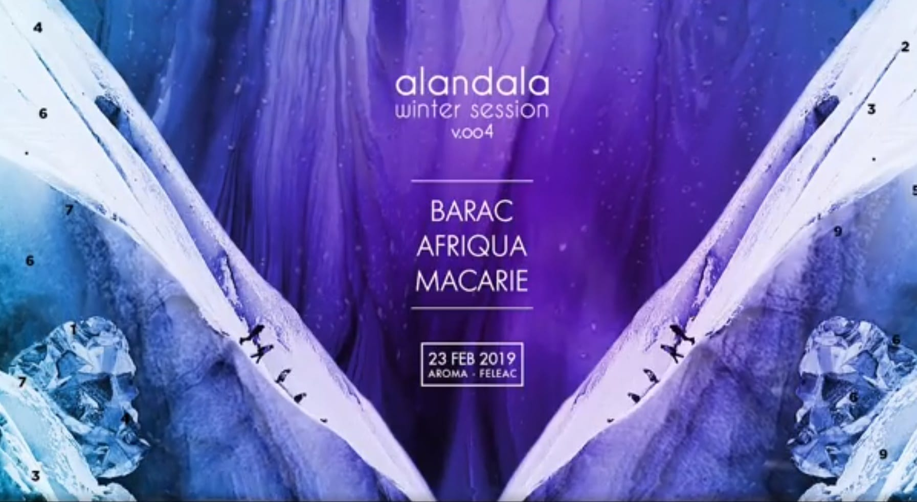 Alandala winter session - v.oo4 [urban_edition]