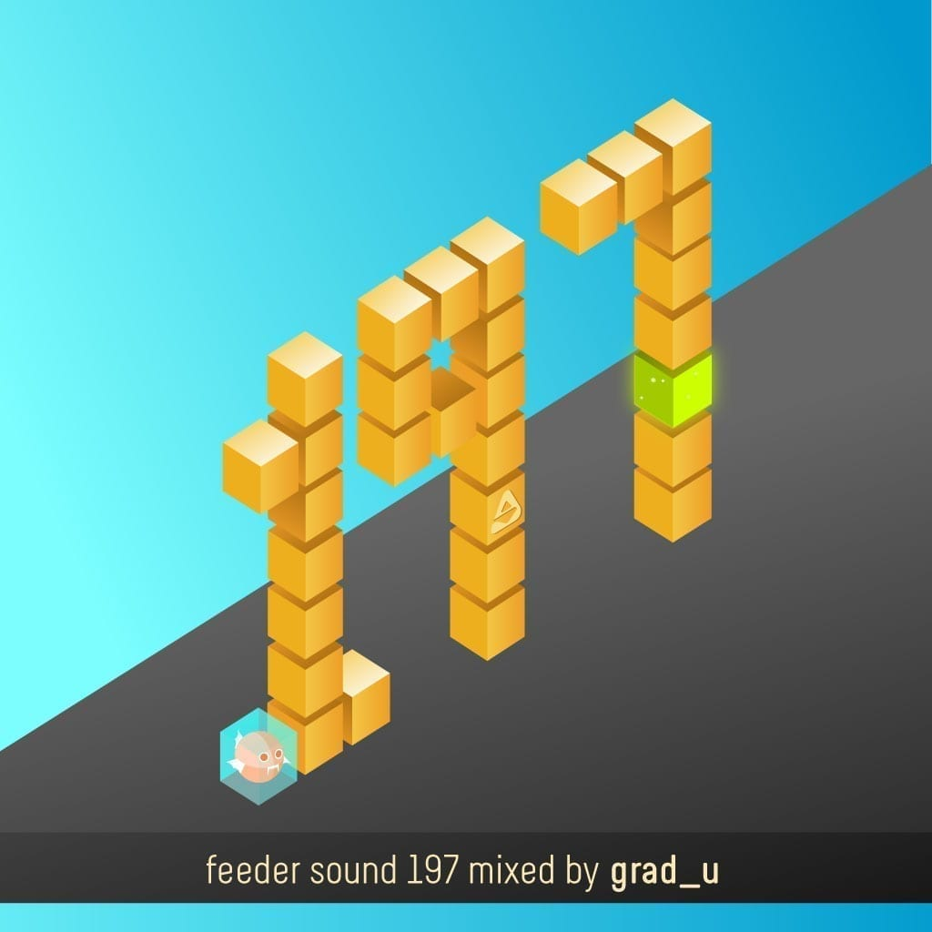 feeder sound 197 mixed by grad_u
