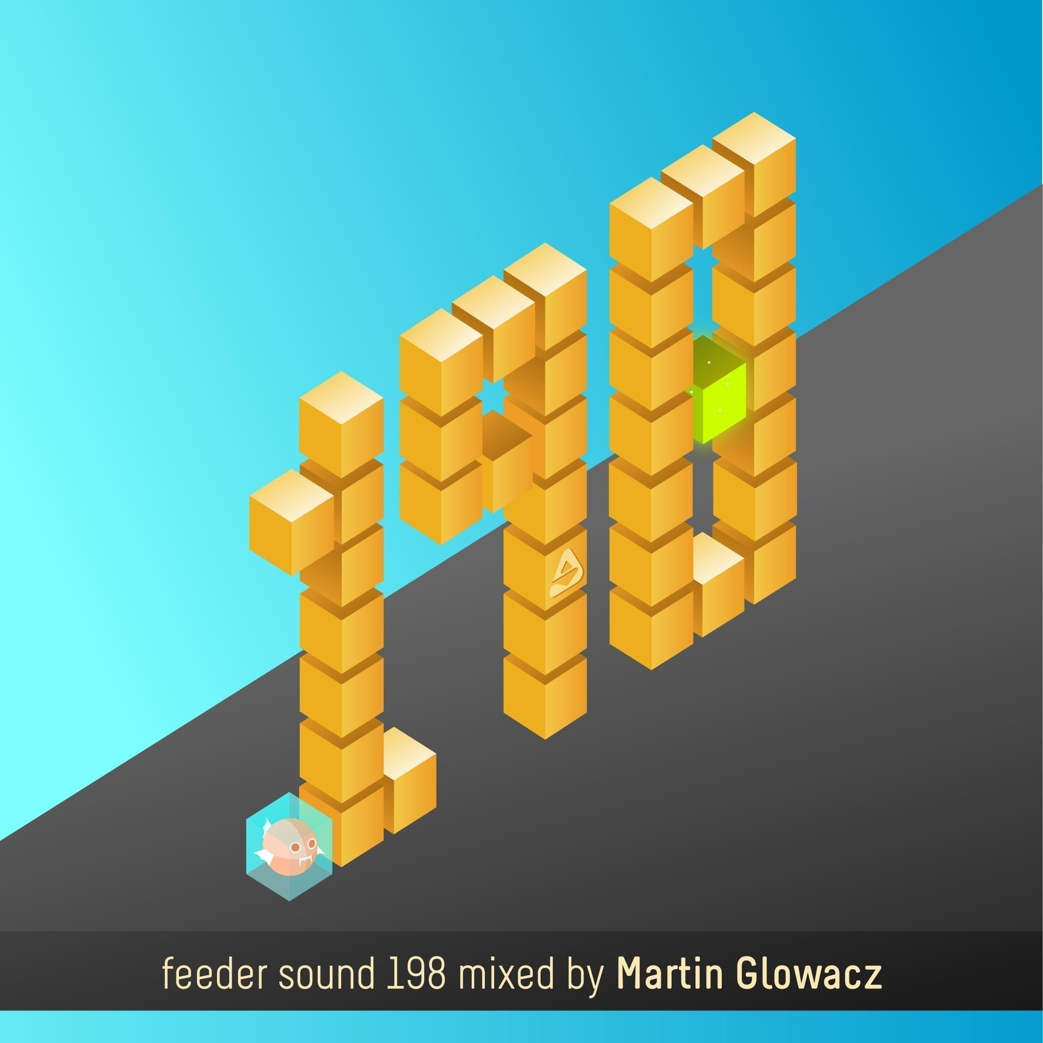 feeder sound 198 mixed by Martin Glowacz